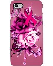Breast Cancer Phone Case Phone Case i-phone-8-case