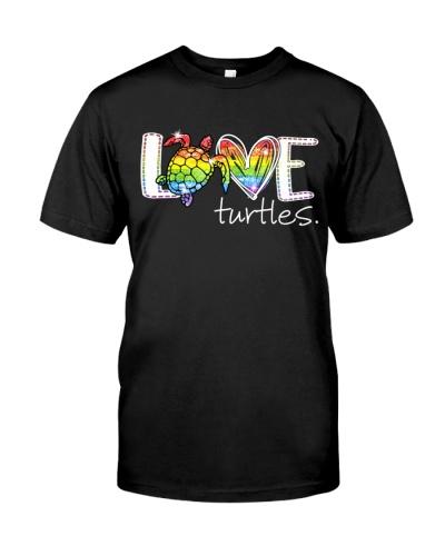 LGBT - Love Turtles