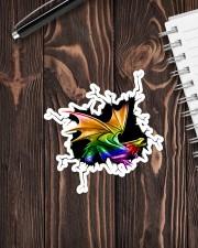 Dragon LGBT Crack Sticker - Single (Vertical) aos-sticker-single-vertical-lifestyle-front-05