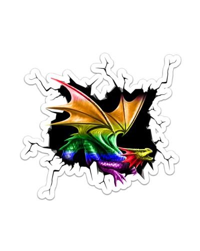Dragon LGBT Crack