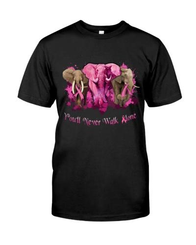 Elephants You'll Never Walk Alone