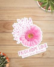 Breast Cancer Faith Hope Love St Sticker - Single (Vertical) aos-sticker-single-vertical-lifestyle-front-07