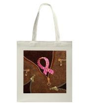 BC - Ribbon Tote Bag tile