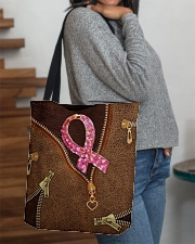 BC - Ribbon All-over Tote aos-all-over-tote-lifestyle-front-09