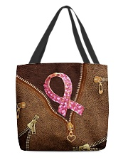 BC - Ribbon All-over Tote back