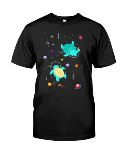Turtle Space
