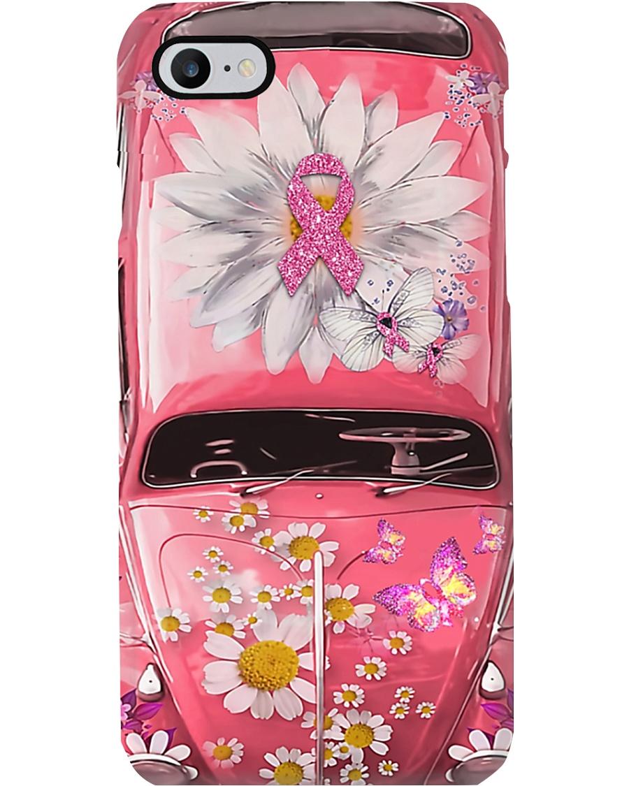 Bc - Pink Bug  Phone Case