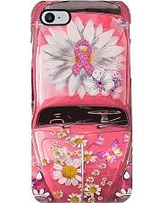 Bc - Pink Bug  Phone Case i-phone-7-case