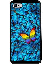 LGBT - Be The Odd One - DVHPQH060520 Phone Case i-phone-8-case