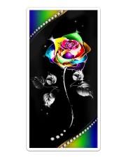 LGBT - Rose Sticker tile