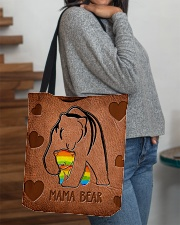 Mama Bear Tote All-over Tote aos-all-over-tote-lifestyle-front-09