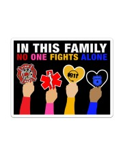 In This Family Sticker - Single (Vertical) thumbnail