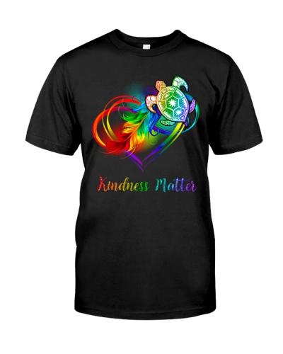 LGBT Turtle Proud