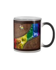 LGBT Smoke Color Changing Mug thumbnail