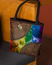 LGBT Smoke All-over Tote aos-all-over-tote-lifestyle-front-02