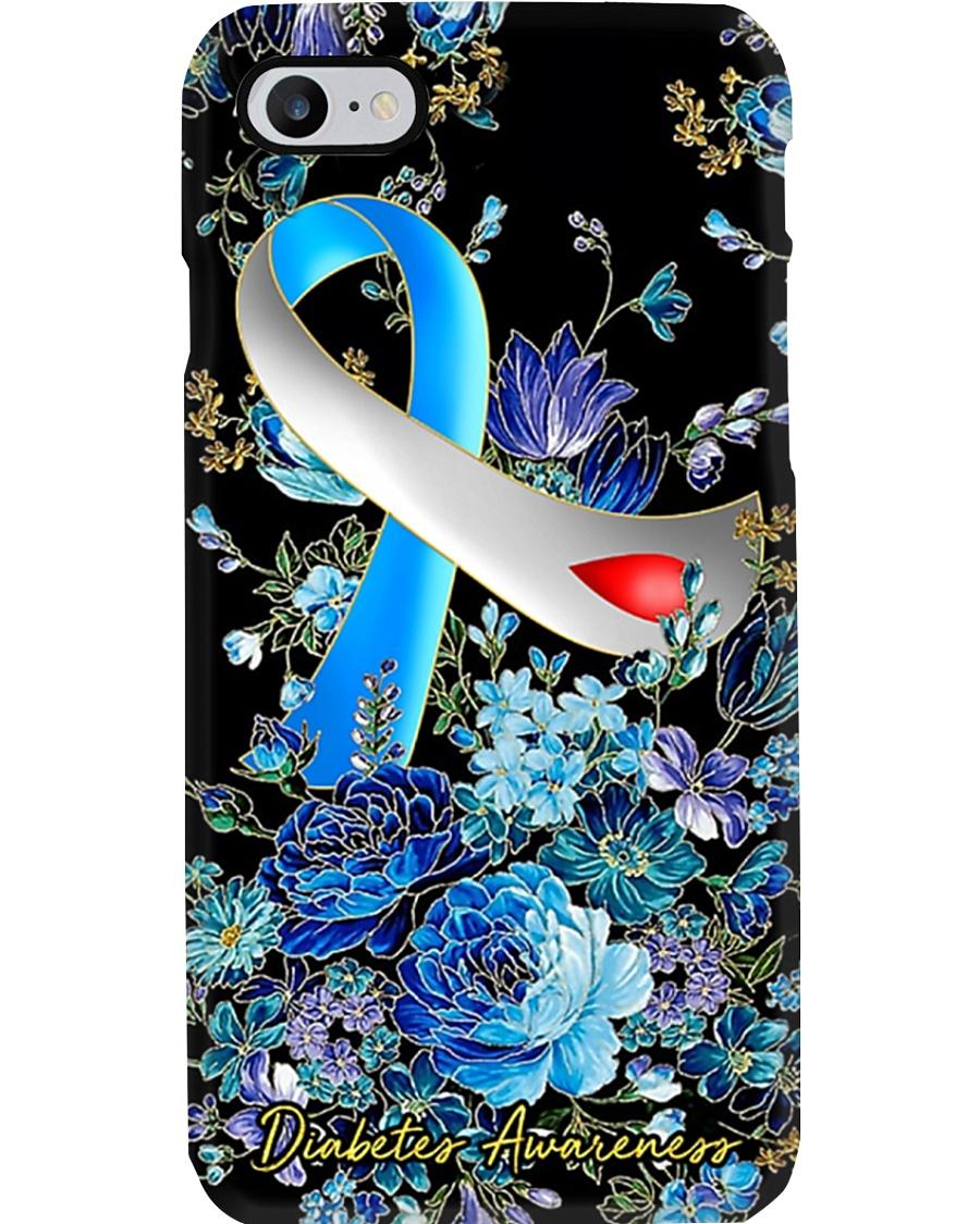 Diabetes Awareness Phone Case