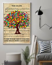 Autism Tree 11x17 Poster lifestyle-poster-1