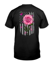 Bc - Believe 2 Sides Classic T-Shirt back