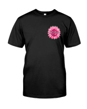 Bc - Believe 2 Sides Classic T-Shirt front
