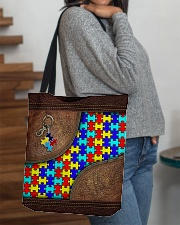 Autism Tote All-over Tote aos-all-over-tote-lifestyle-front-09