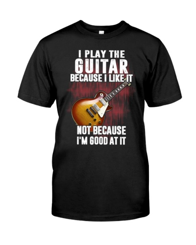 I Play The Guitar 15
