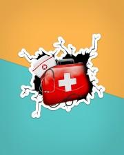 Nurse Crack Sticker - Single (Vertical) aos-sticker-single-vertical-lifestyle-front-02