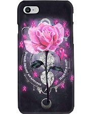 Hope For A Cure - Breast Cancer Awareness Phone Case i-phone-7-case