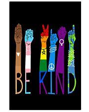 Lgbt - Be Kind v2 11x17 Poster thumbnail
