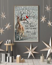 Giraffe Poster 11x17 Poster lifestyle-holiday-poster-1