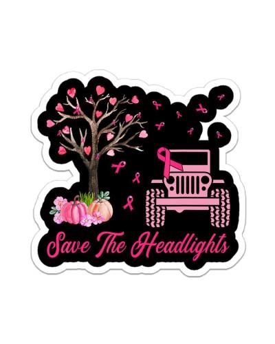 Save The Headlights