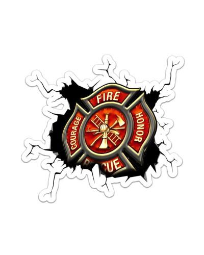 Firefighter Crack