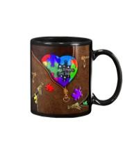 Autism - Different Not Less Mug thumbnail