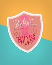 BC - Brave Strong Badass Sticker - Single (Vertical) aos-sticker-single-vertical-lifestyle-front-02