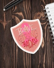 BC - Brave Strong Badass Sticker - Single (Vertical) aos-sticker-single-vertical-lifestyle-front-05