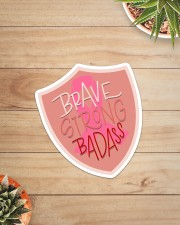 BC - Brave Strong Badass Sticker - Single (Vertical) aos-sticker-single-vertical-lifestyle-front-07