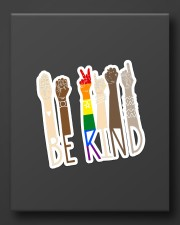 Lgbt - Be Kind Sticker - Single (Vertical) aos-sticker-single-vertical-lifestyle-front-08