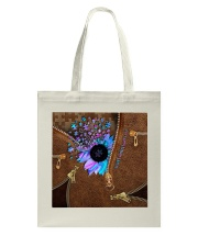 Autism - Accept Understand Love Tote Bag thumbnail