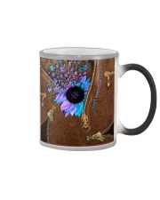 Autism - Accept Understand Love Color Changing Mug thumbnail