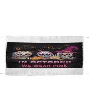 In October We Wear Pink Sy Mask tile