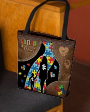 Autism Mom Tote All-over Tote aos-all-over-tote-lifestyle-front-02