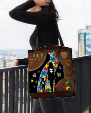 Autism Mom Tote All-over Tote aos-all-over-tote-lifestyle-front-05