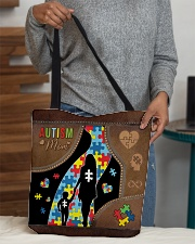 Autism Mom Tote All-over Tote aos-all-over-tote-lifestyle-front-10