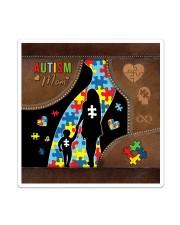 Autism Mom Tote Sticker tile