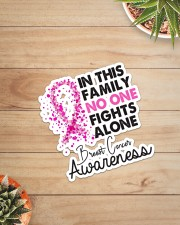 Breast Cancer - In This Family Sticker - Single (Vertical) aos-sticker-single-vertical-lifestyle-front-07