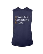 University of Competitive Bstard Sleeveless Tee thumbnail