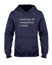 University of Competitive Bstard Hooded Sweatshirt thumbnail
