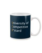 University of Competitive Bstard Mug thumbnail