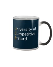 University of Competitive Bstard Color Changing Mug thumbnail