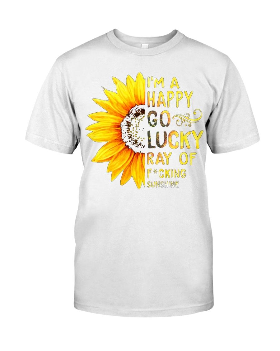 Campaign Test Classic T-Shirt