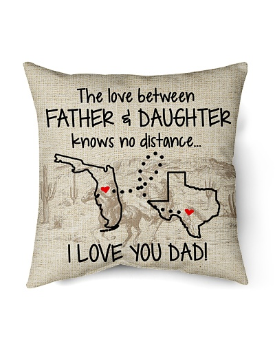 LOVE BETWEEN FATHER AND DAUGHTER TEXAS FLORIDA
